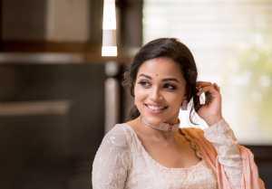 Nakshatra Murthy
