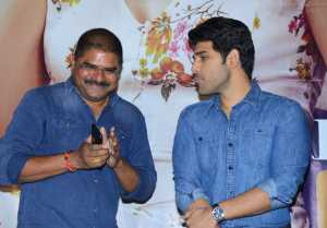 Love Life Pakodi Movie Trailer launch