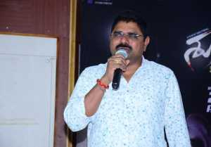 Shukra Movie Pressmeet