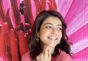 36 வயதினிலே.. இணையத்தை தெறிக்கவிட்ட நடிகை காஜல் அகர்வாலின் புகைப்படங்கள்!