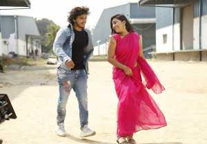 Na Venta Paduthuna Chinadevadama Movie Stills