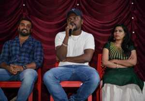 TT#50 Film Teaser Press Meet