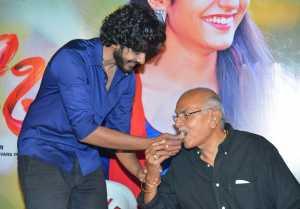 Ishq Movie Success Meet