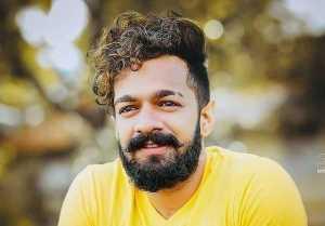 ബിഗ് ബോസ്  സീസൺ  3 താരം  സായി വിഷ്ണുവിന്റെ പുതിയ ലുക്ക്, ചിത്രം വൈറലാവുന്നു