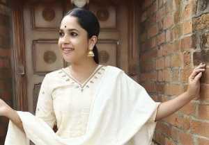മഞ്ഞ വസ്ത്രത്തിൽ  അതീവ സുന്ദരിയായി അമൃത നായർ, ചിത്രം കാണൂ