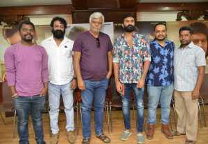 LANKE Film Success Meet