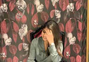 ആഢംബര കാറില് കറങ്ങി മീര നന്ദന്റെ ഫോട്ടോഷൂട്ട്; കിടിലന് ചിത്രങ്ങള്