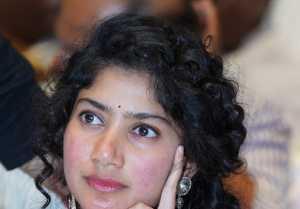 Sai Pallavi
