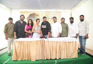Tanishk Reddy Presents AV Creative Arts Movie Opening