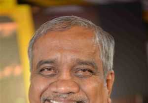 Vijayanand Film Pooja At Hubli