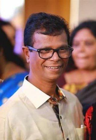 Sai Kumar's Daughter Marriage Photos