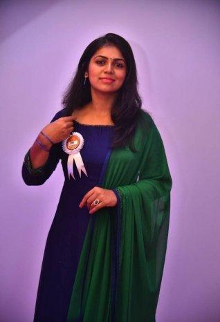Anjali (Malayalam Actress)