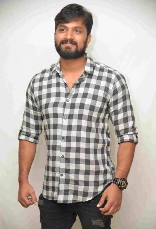 Abhisarike Kannada Movie Press Meet