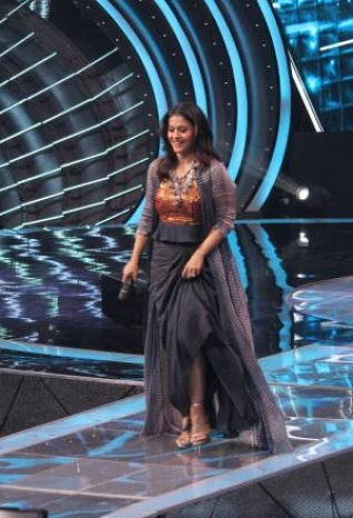 Kajol Promote Helicopter Eela On the Sets Of Dil Hai Hindustani 2