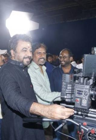 Kallapart Movie Pooja