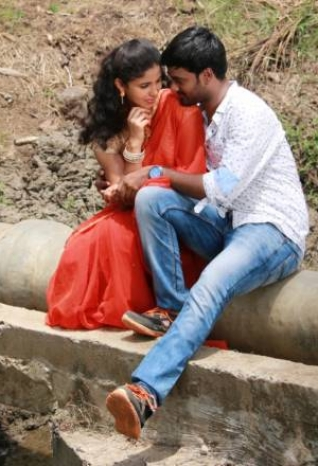 Rayalaseema Love Story