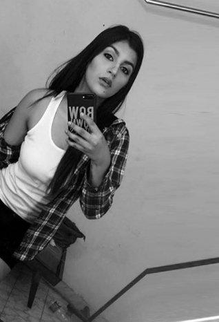 Yashika (Tamil Actress)