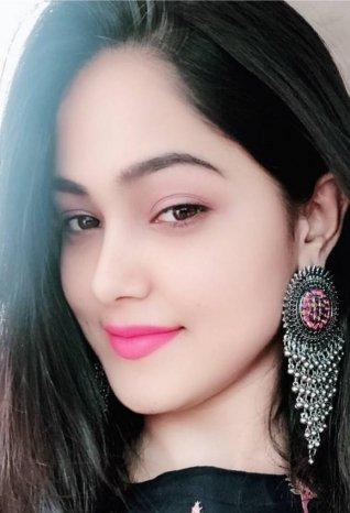 Mokshitha Pai