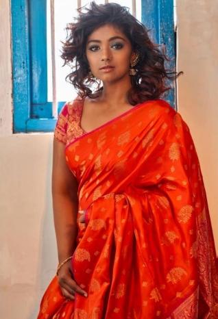 Bhoomi Shetty(kinnari Mani)