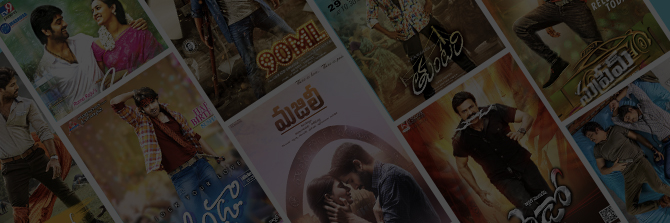 Telugu movies online watching