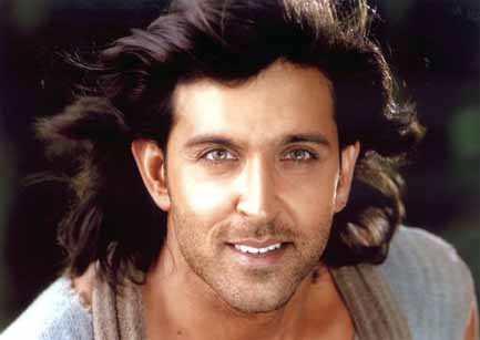 Hrithik as Krishna