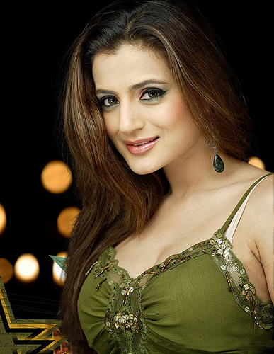 Beautiful Amisha Patel