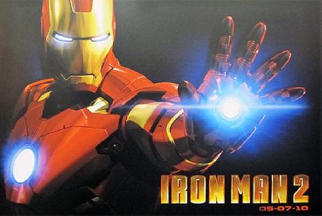 Iron Man 24
