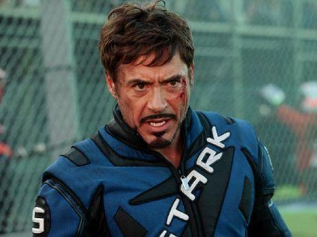 Iron Man 18