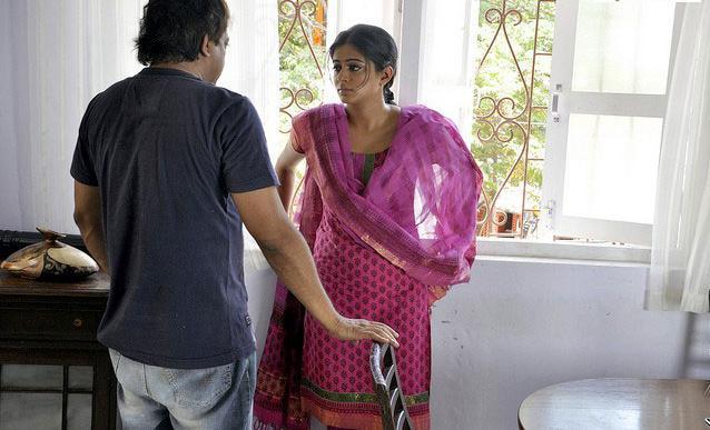 Rattha Charithiram
