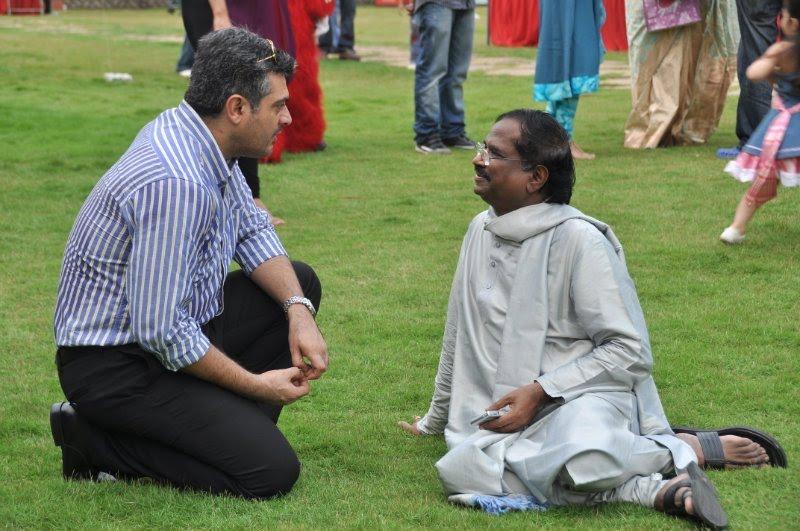 Ajith & Gangai Amaran