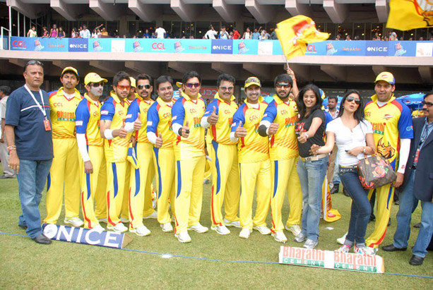 Kollywood Team