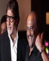 Big B and Rajinjkanth upcoming movie