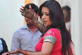 Reemasen Mehendi photos
