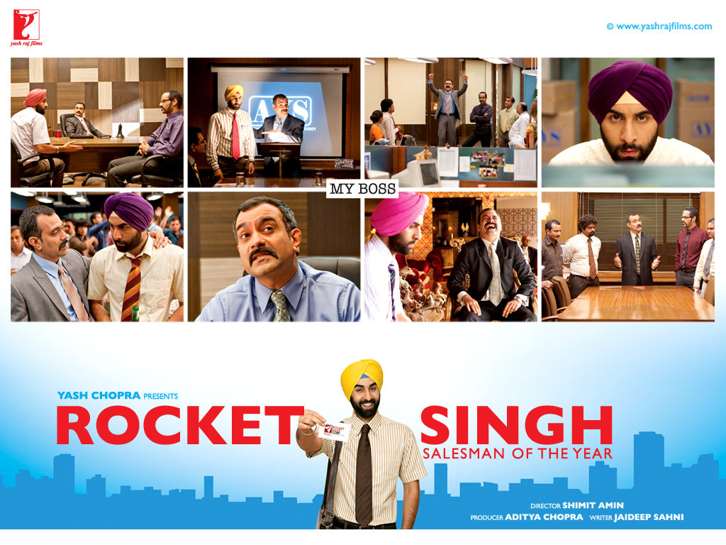 movie analysis rocket singh Rocket singh - salesman of the year is the sometimes thoughtless, sometimes thoughtful story of a fresh graduate trying to find a balance between the maddening demands of the 'professional' way, and.