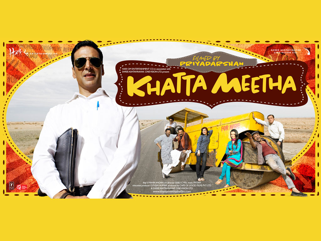 khatta meetha full movie download 1080p