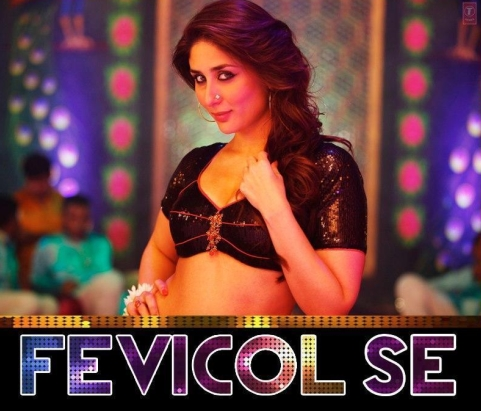 kareena in dabangg 2