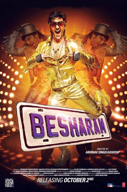 besharam1