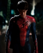 The Amazing Spider-Man first look