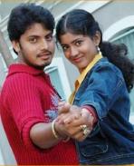 Rathan and Manju