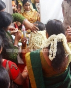 Navyanair wedding