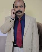 Dr. Srinivasan Tamil Actor