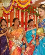 Ramba Wedding Photos