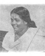K B Sundarambal