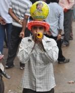 Endhiran fans celebrations