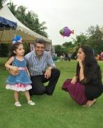 Shalini & Ajith