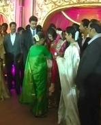 Durai Dayanidhi Wedding