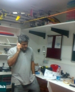 Ajith's Aero Room