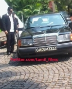 Billa 2 Shooting Spot