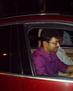 Vijay Latest