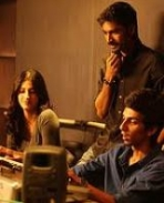 Anirudh Ravichander in AM Studio